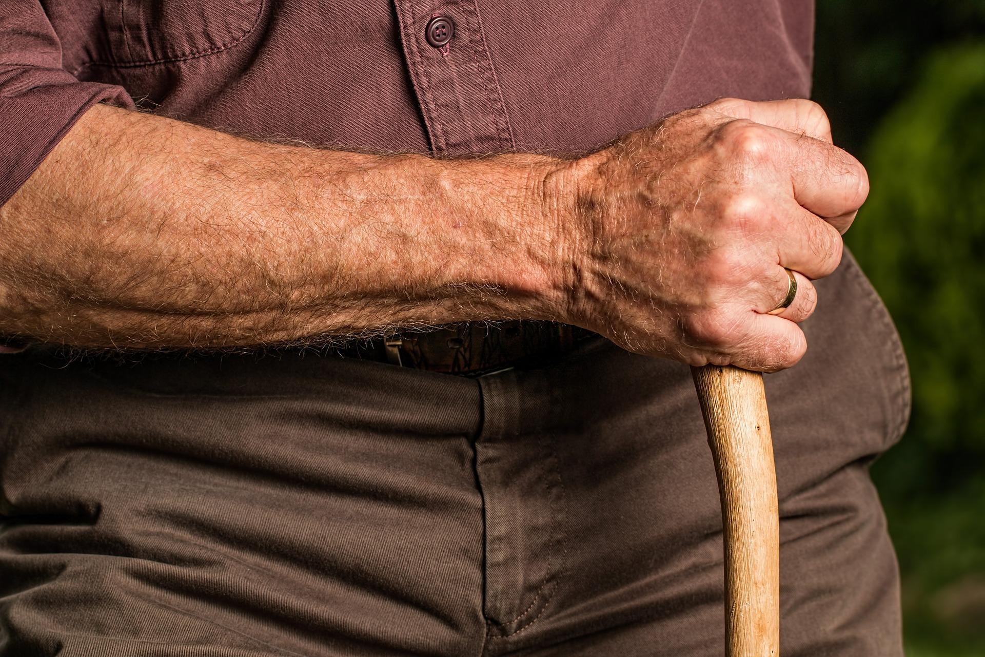 SaniSolve Keeps Nursing Homes Safe & Clean